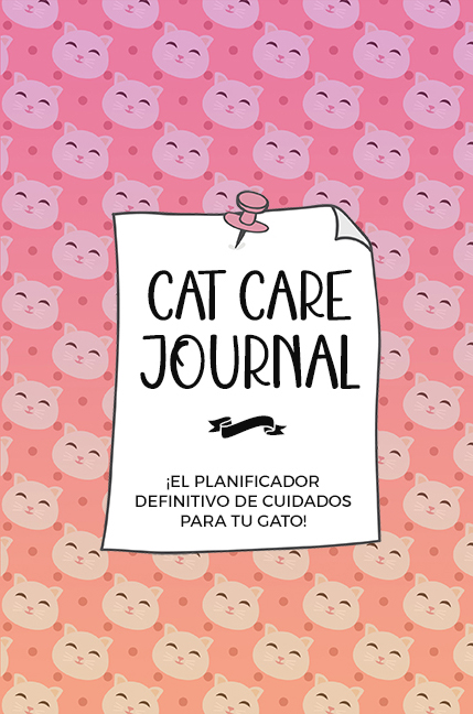 Cat Care Journal